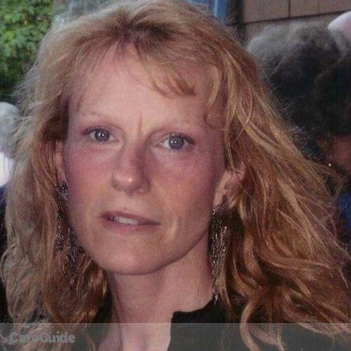 House Sitter Provider Alicia B. Dickson's Profile Picture