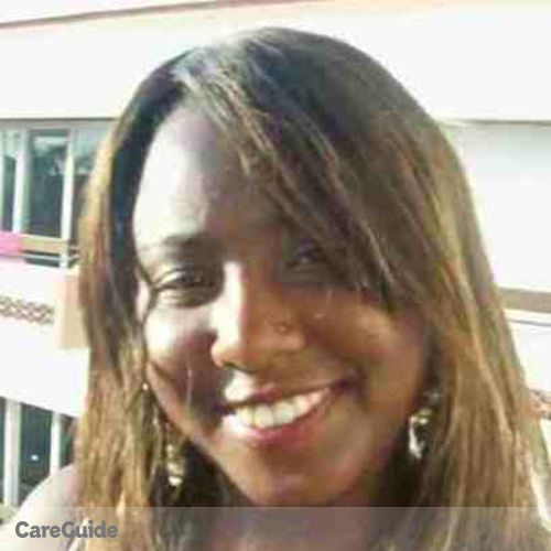 Elder Care Provider Raynelah Osborne's Profile Picture