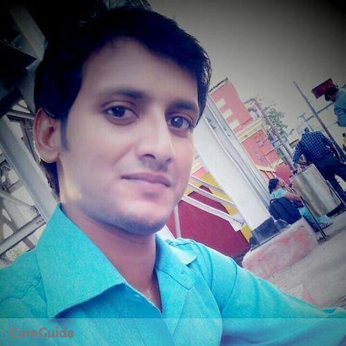 Canadian Nanny Provider Shankar Kumar Sony's Profile Picture