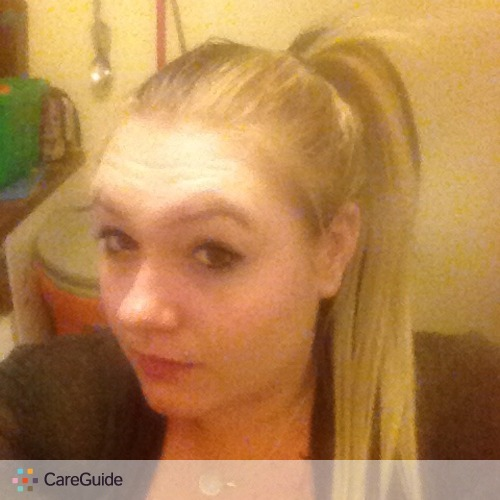 Housekeeper Provider Courtney N's Profile Picture