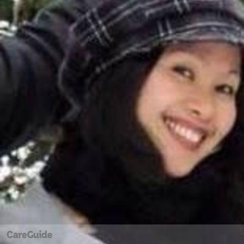 Canadian Nanny Provider Nena C's Profile Picture