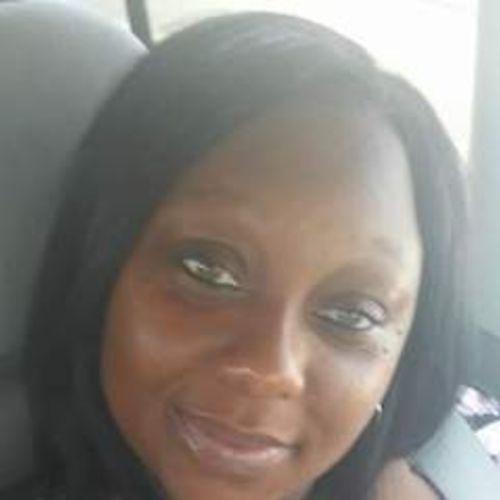Housekeeper Provider Mareka Stewart's Profile Picture