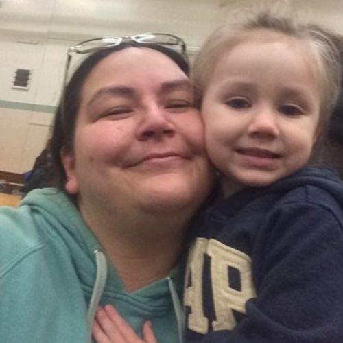 Canadian Nanny Provider Cassandra E's Profile Picture