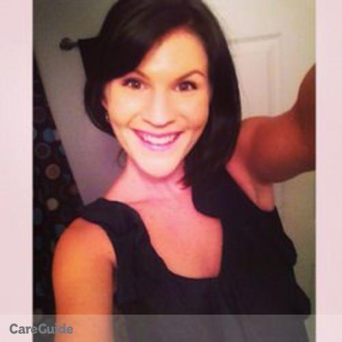 Canadian Nanny Provider Suzanne M's Profile Picture