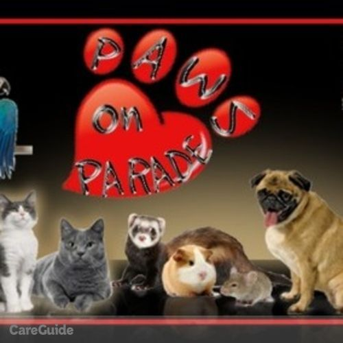 Pet Care Provider Tammie Hendrichs's Profile Picture