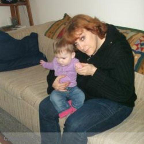 Canadian Nanny Provider Cynthia M's Profile Picture