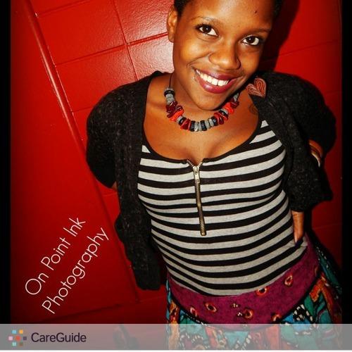 Child Care Provider Melissa Simpson's Profile Picture
