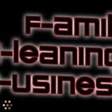 Family Cleaning Busines