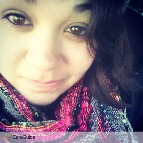 Child Care Provider Mykayla Martinez's Profile Picture