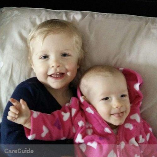 Child Care Job Allison Brown's Profile Picture