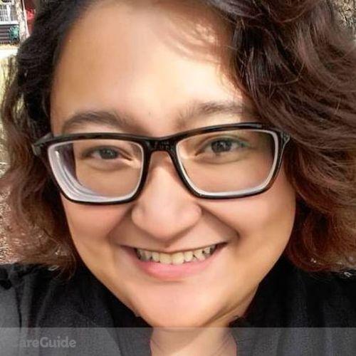 Canadian Nanny Provider Nadine McGrath's Profile Picture