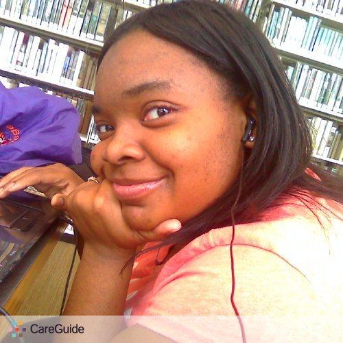Child Care Provider Toni Edwards's Profile Picture
