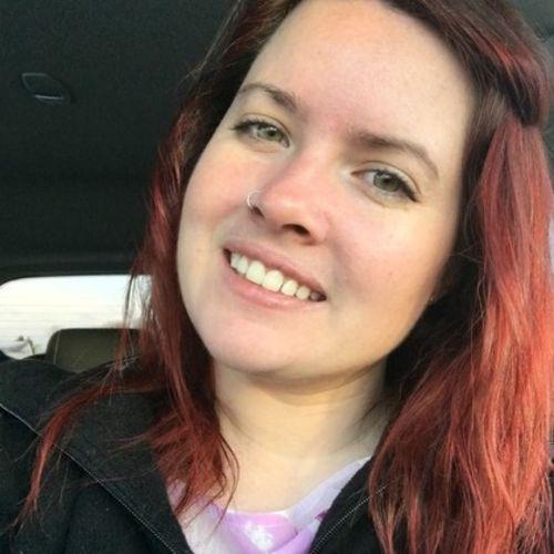 Child Care Provider Alexandra R's Profile Picture