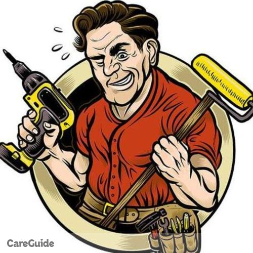 Handyman Provider Kenneth Glowner's Profile Picture