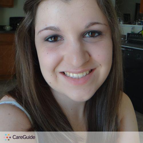 Pet Care Provider Holly Attaway's Profile Picture