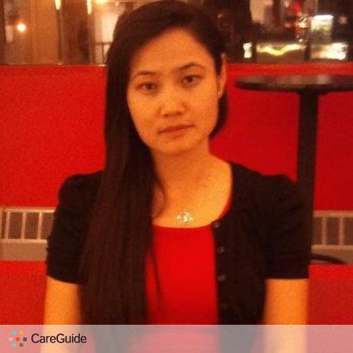 Child Care Provider Ambika Rana Magar Limbu's Profile Picture