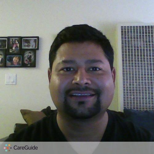 Roofer Provider Olinsse Ortega's Profile Picture