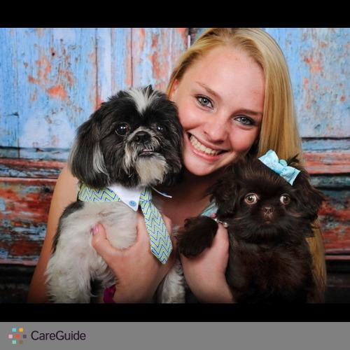 Pet Care Provider Karissa S's Profile Picture