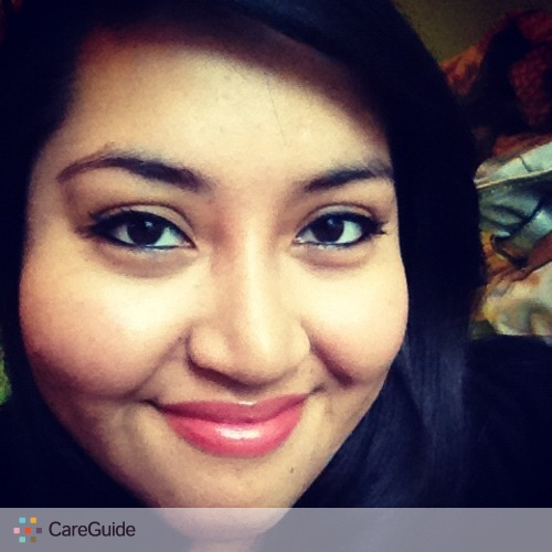 Pet Care Provider Miriam Argueta's Profile Picture