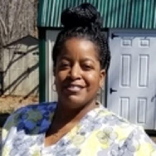 Lynchburg Elderly (and Disabled) Caregiver Seeking Work in Virginia
