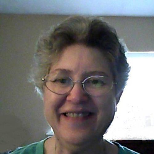 Elder Care Provider Patricia Curry's Profile Picture