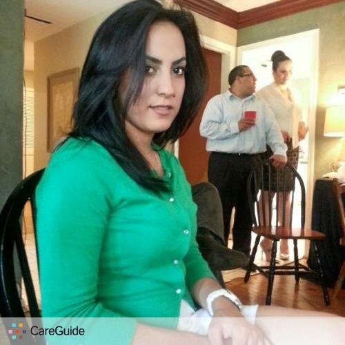 Child Care Provider Ana Tavarez's Profile Picture