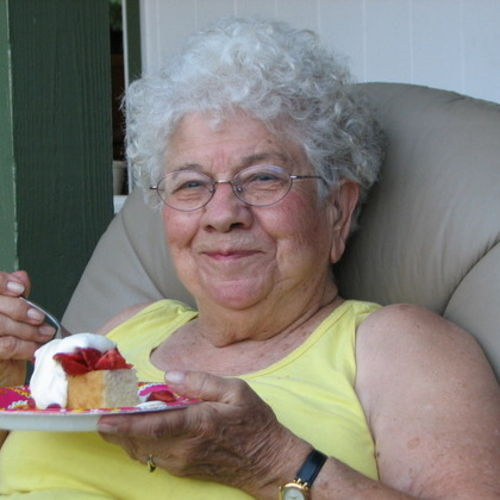 Elder Care Job Wendy Kingwill's Profile Picture