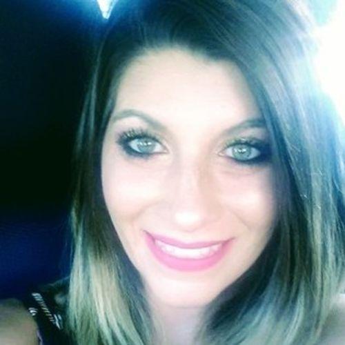 Elder Care Provider Alissia G's Profile Picture