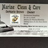 For Hire: USMC veteran who pays attention to details cleaning your home in Chicago, Illinois