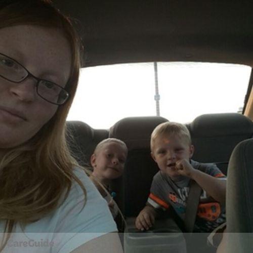 Child Care Provider Lisa J's Profile Picture