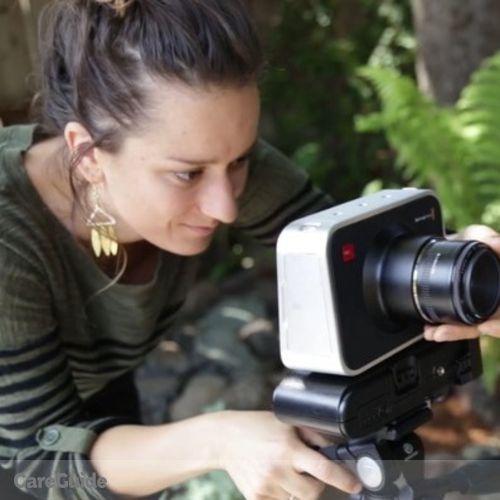 Videographer Provider Julia Maryanska's Profile Picture