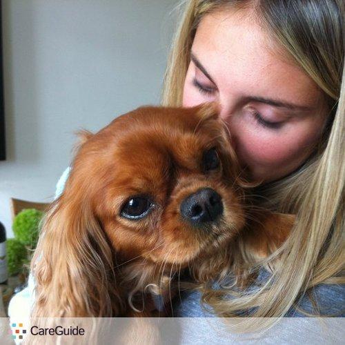 Pet Care Provider julia tambor's Profile Picture