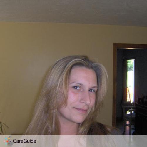 Child Care Provider Marcy Mills's Profile Picture