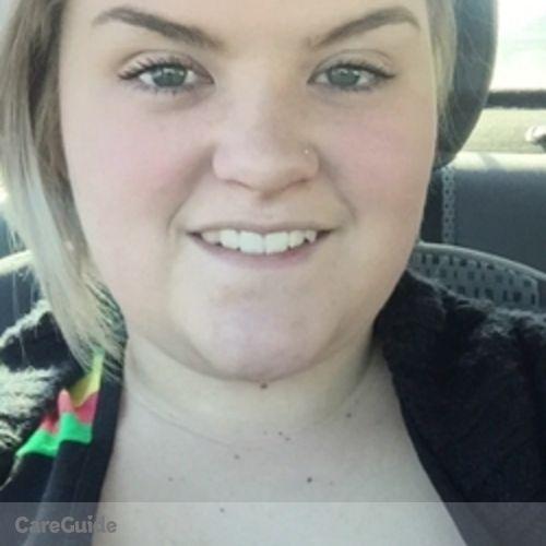 Canadian Nanny Provider Katie Culleton's Profile Picture