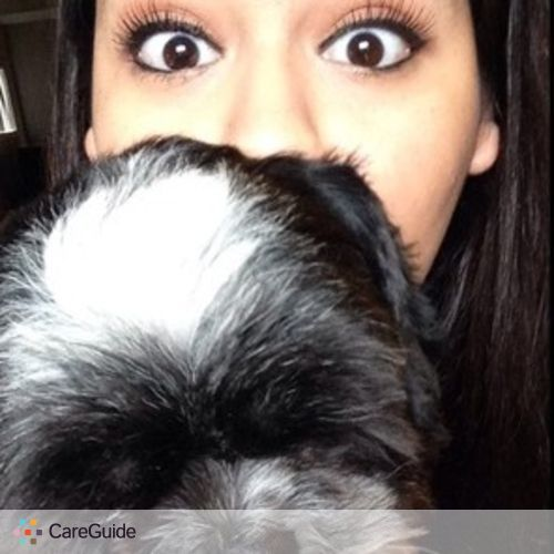 Pet Care Provider Brianna Jimenez's Profile Picture