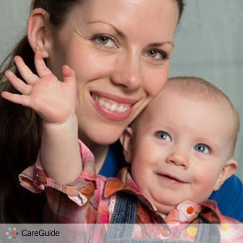 Child Care Provider Kyla Lambert's Profile Picture