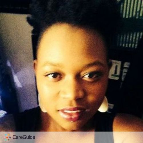 Child Care Provider Therese Ngayene's Profile Picture