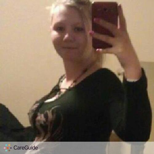 Child Care Provider Chantal N's Profile Picture