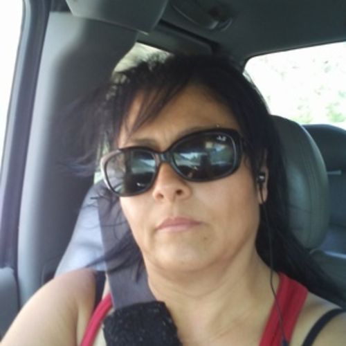 Housekeeper Provider Annabelle Cruz Medrano's Profile Picture