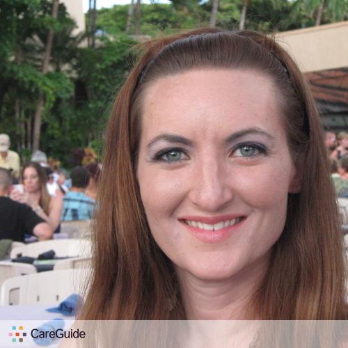 Child Care Provider Melanie Mendoza's Profile Picture