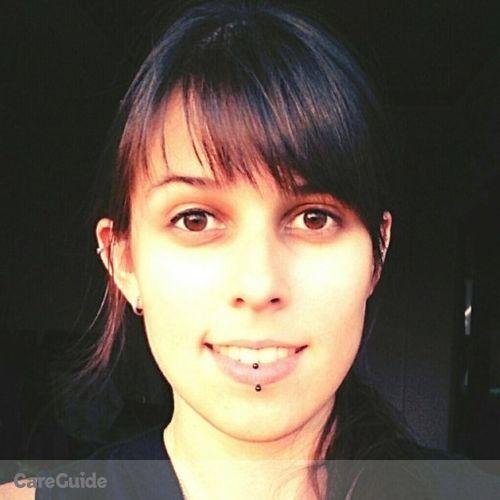 Elder Care Provider Ana Moes's Profile Picture