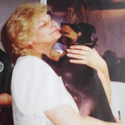 Pet Care Provider Rita P's Profile Picture