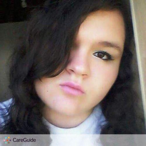 Child Care Provider Cristina Baca's Profile Picture