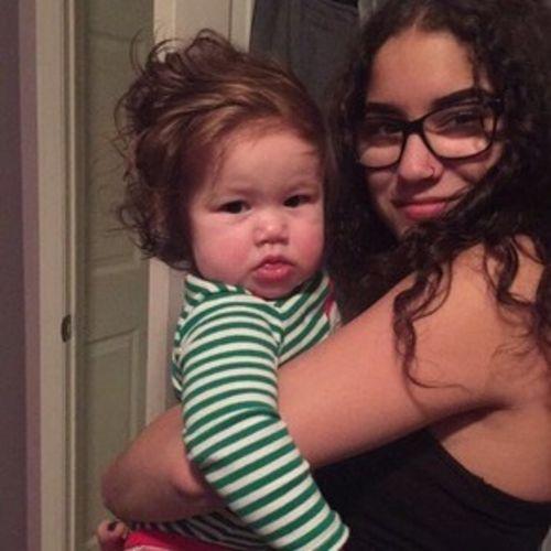 Child Care Provider Erika S's Profile Picture