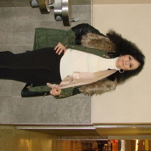 Canadian Nanny Provider Evgenia K Gallery Image 1