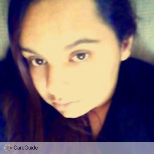 House Sitter Provider Cynthia Martinez's Profile Picture