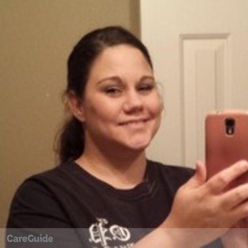 Housekeeper Provider Miranda Hutto's Profile Picture