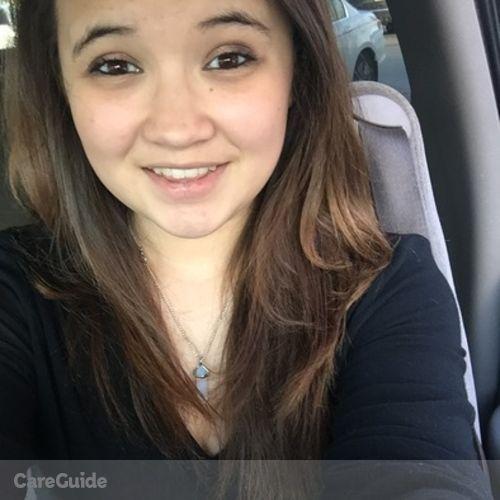 Child Care Provider Natasha N's Profile Picture