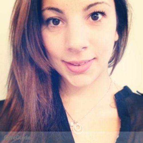 Canadian Nanny Provider Harper Bauer's Profile Picture