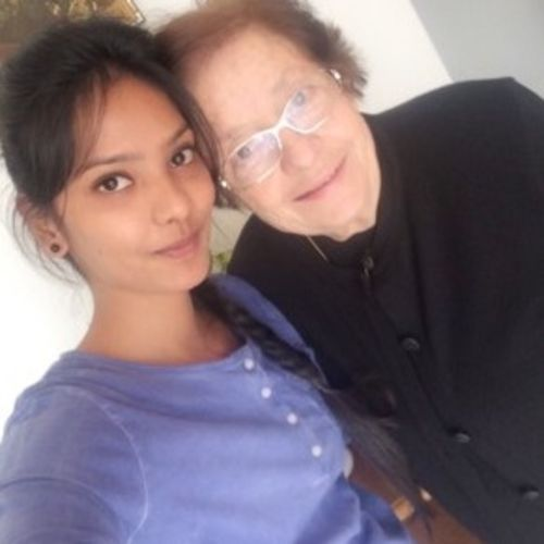 Elder Care Provider Maninder K's Profile Picture